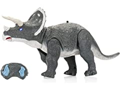 SainSmart Jr. Infrared RC Triceratops