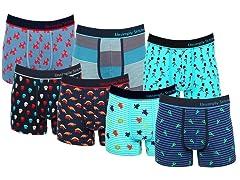 Unsimply Stitched Underwear Variety 7-Pack