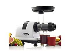 Omega J8006HDS Quiet Masticating Juicer