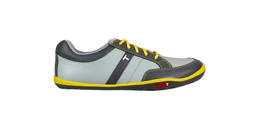 56505ef1cb5f9 TRUE Linkswear Golf Shoe, Grey (8)