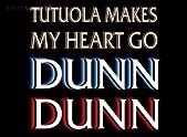 Detective Tutuola