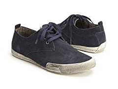 Cade Shoes, Blue