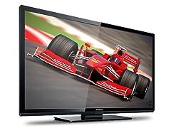 """Magnavox 46"""" 1080p LED HDTV"""