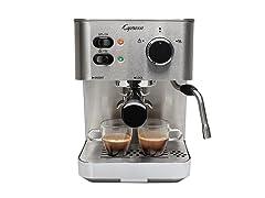 Capresso Espresso/Cappuccino Maker