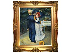 Renoir - Dance in the Country: 20X24