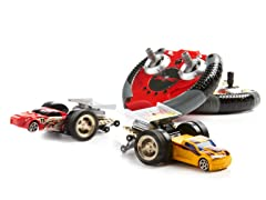 Jakks Pacific Fast Wheels R/C 2-Pack