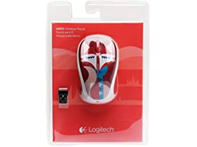 Logitech Wireless Mouse m317 with Unifying Receiver