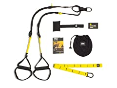 TRX Suspension Trainer + Door Anchor