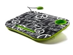 Lapdesk Cushion w/ LED Light 3-Patterns