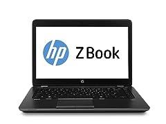 """HP ZBook 14"""" Intel i7 Mobile Workstation"""
