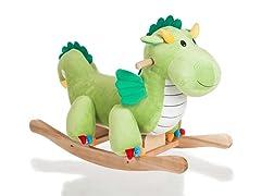 Rocking Dagwood Dragon