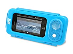 Waterproof Bluetooth Speaker w/ Mic
