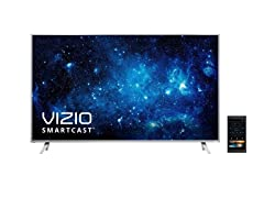 "VIZIO 55"" 4K Smartcast HDR Smart TV"