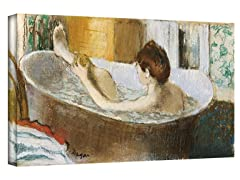 Degas Woman in her Bath (2 Sizes)