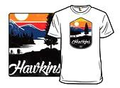 Hawkins, Indiana