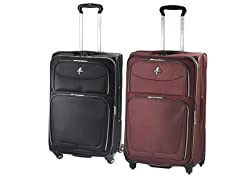 """Atlantic 25"""" Spinner Upright - 2 Colors"""