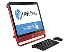 "HP ENVY Beats 23"" Intel i5 All-in-One PC"