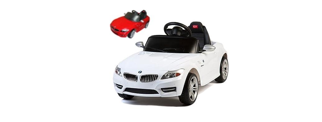 6V BMW Z-4 Ride On - 2 Colors