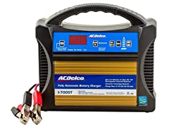 AC Delco Battery Charger I-7005T (40 Amp
