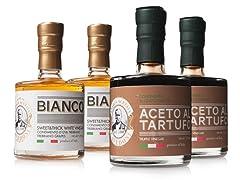 Cavedoni Premium Vinegar, 4 Pack
