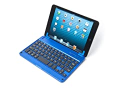 Bluetooth Keyboard Stand for iPad mini