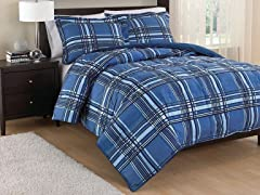 Sunbeam® Heated Comforter Set - 2 Sizes