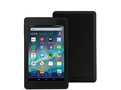 Kindle Ariel WiFi 8GB Black