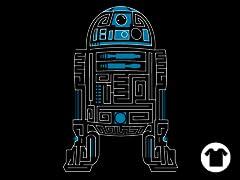 R2D2 is Amazing