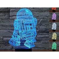 3D Illusion Decorative Lights Deals