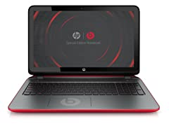 "HP 15.6"" Beats 16GB DDR3 Touch Notebook"