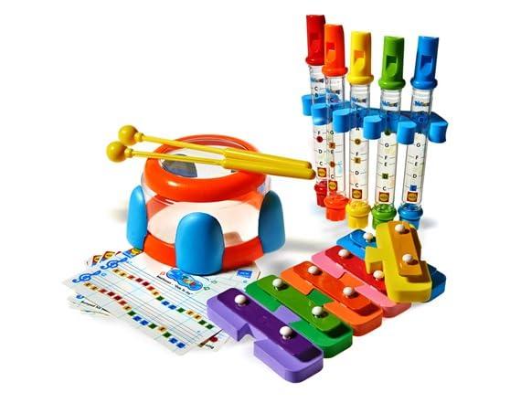 Alex Toys Tub Tunes Symphony Kids Woot