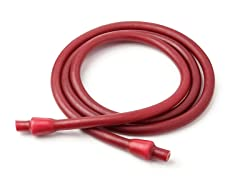 Plugged Cable - 40 lb Resistance