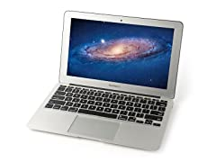 "Apple 11.6"" Dual-Core i5 MacBook Air"