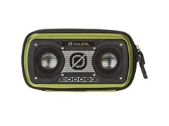 Goal Zero Rock Out 2 Solar Bluetooth Speaker