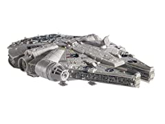 Revell Millennium Falcon Snap Model Kit