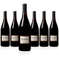 6-Pack Praxis Cellars Pinot Noir