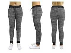 Women's Marled Tech Fleece Joggers