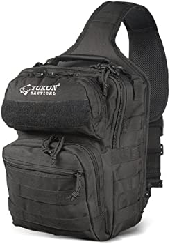 Yukon Outfitters Scout Sling Packs