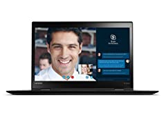 "Lenovo X1-Carbon (G4) 14"" i5 256GB Ultrabook"