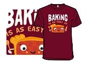 Baking is as Easy as Pie