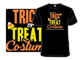 Trick or Treat Costume