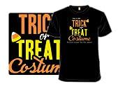 Trick or Treat Costume