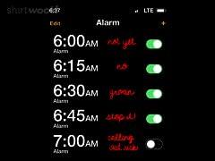 Wake Up Cycle