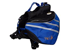 Everest Dupont Backpack - Blue, 4 Sizes