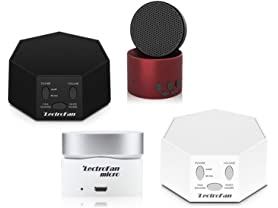 Lectrofan Classic & Micro White Noise Machine Bundles