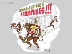 Krampuses!!!