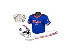 Franklin Sports NFL Buffalo Bi