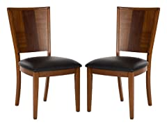Lance Side Chair Set of 2
