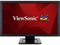 ViewSonic TD2421-S Touch Monitor