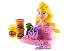 Rapunzel's Hair Design Set